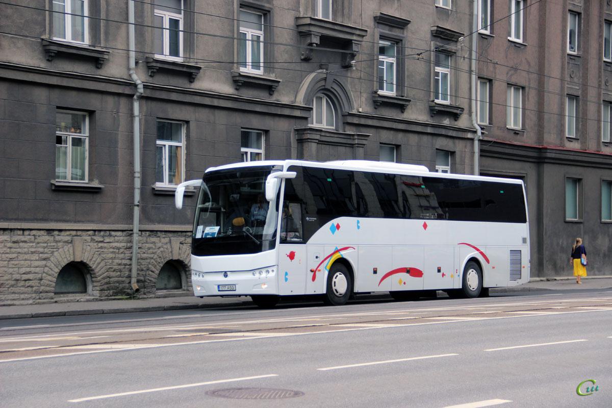 Таллин. Temsa Safari 177 ASG