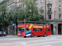 Таллин. MAN SD200 391 BFC
