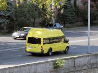 Тбилиси. Avestark (Ford Transit) PEP-259