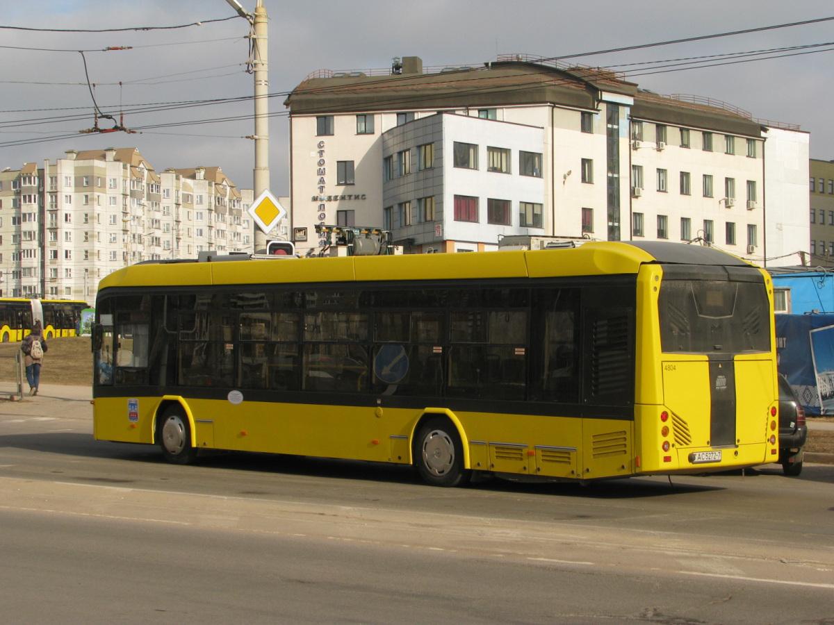 Минск. АКСМ-Е321 AC5272-7