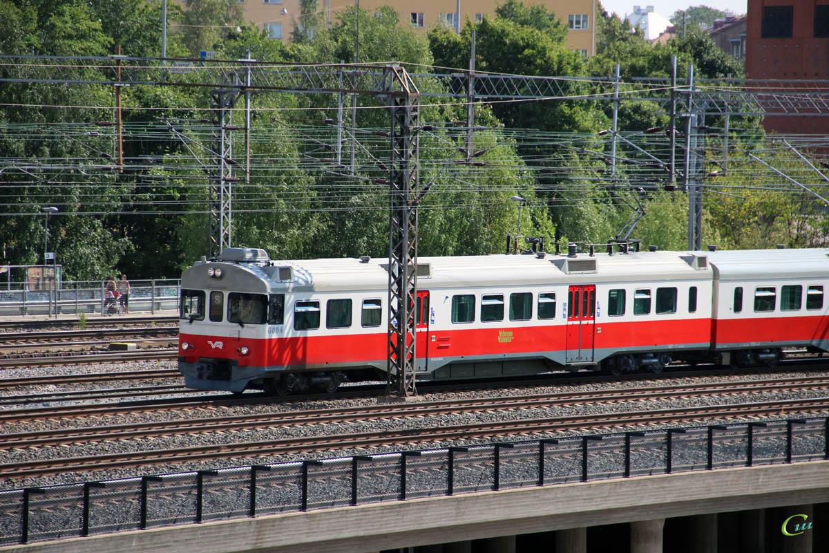 Хельсинки. Sm2-6084
