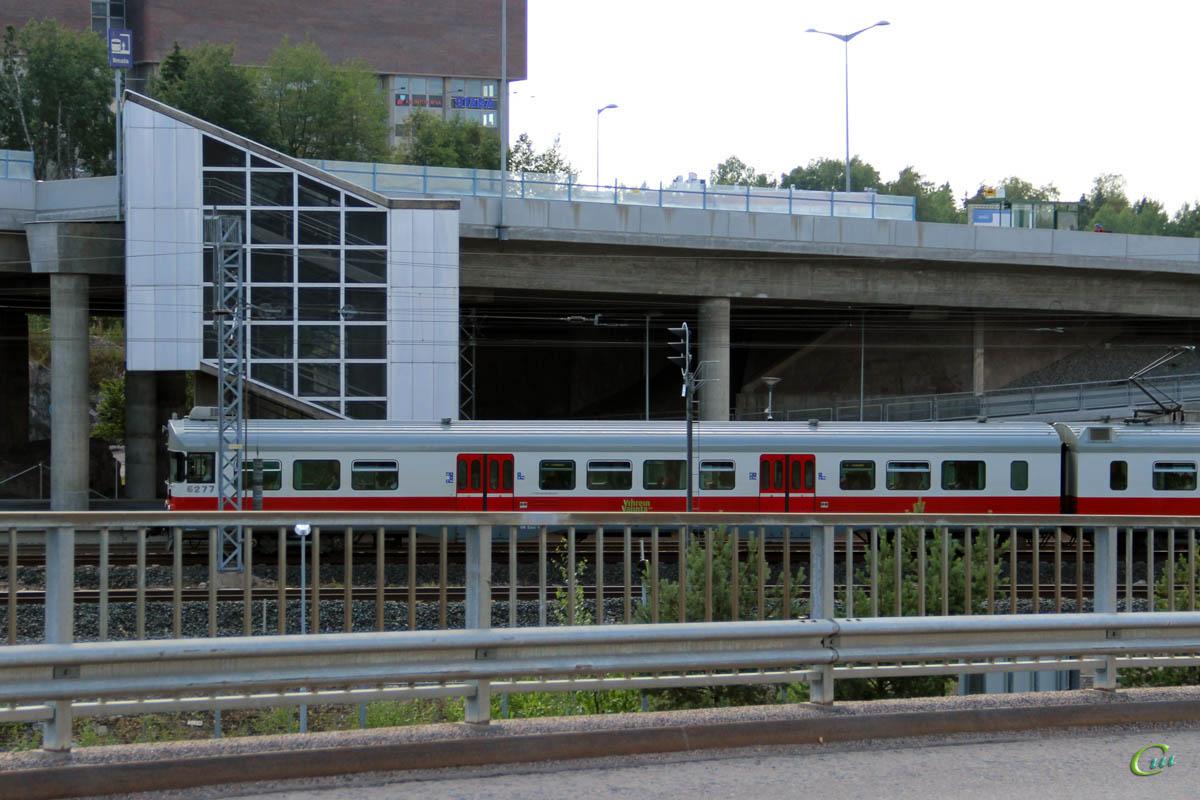 Хельсинки. Sm2-6277
