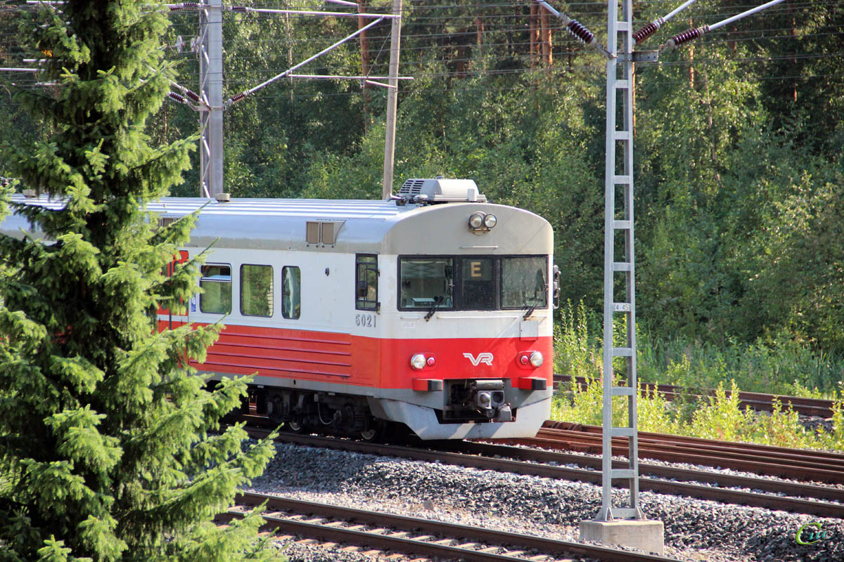 Хельсинки. Sm1-6021
