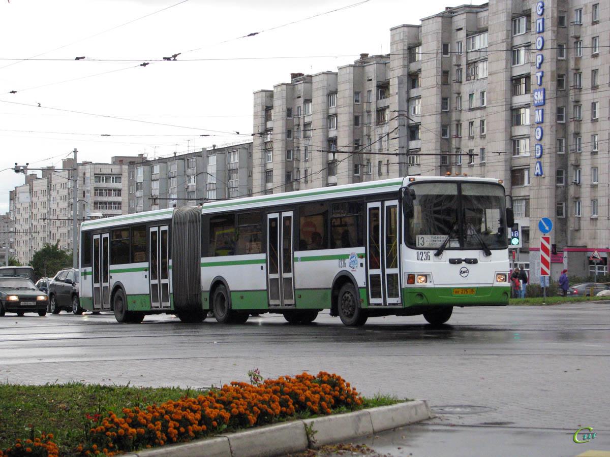 Череповец. ЛиАЗ-6212.00 ак275