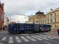 Ческе-Будеёвице. Irisbus Citelis 18M 3C0 3021