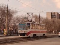 Магнитогорск. 71-608КМ (КТМ-8М) №1155