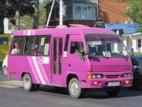 Анапа. Hyundai Chorus е139мт