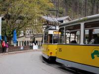 Бад-Шандау. Gotha T57 №6, Gotha B2-64 №25
