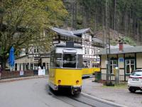 Бад-Шандау. Gotha B2-62 №24