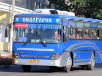 Белогорск. Daewoo BS106 ае891