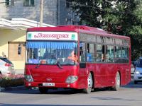 Белогорск. Daewoo BC212MA е887мм