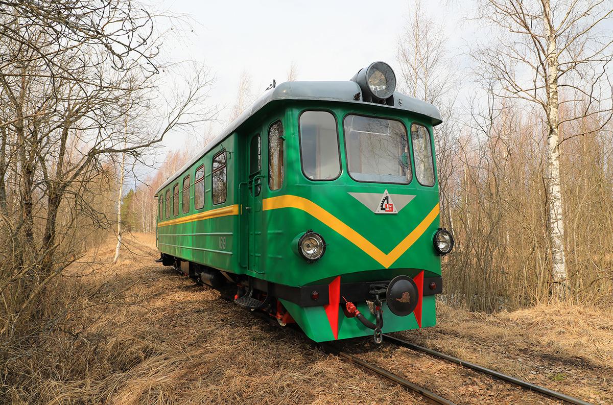 Великий Новгород. АМ1-169