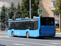 Москва. НефАЗ-5299-40-52 (5299JP) оу733