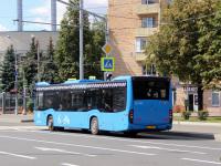 Москва. НефАЗ-5299-40-52 (5299JP) мх677