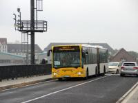 Бремерхафен. Mercedes-Benz O530 Citaro G HB-K 5245