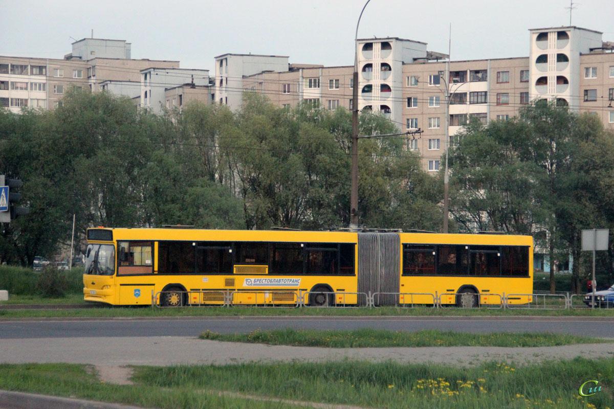Брест. МАЗ-105.465 AE1044-1