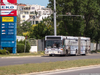 Варна. Mercedes-Benz O405GN B 0961 KP