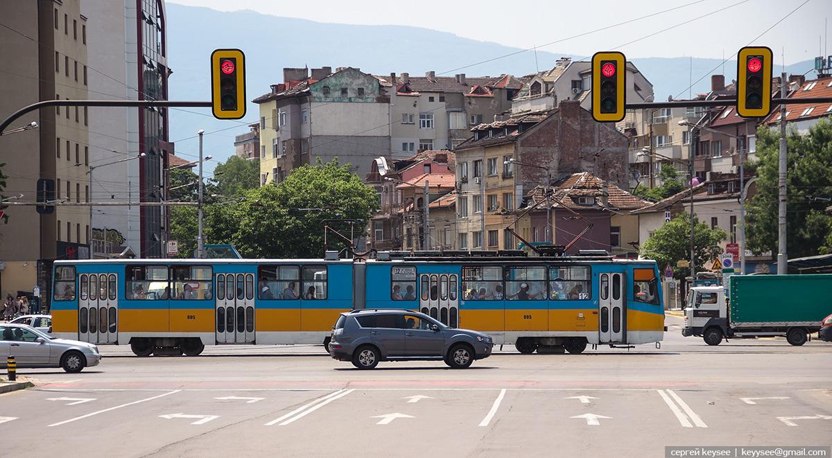 София. Т6М-700F №805
