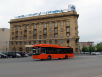 Волгоград. Volgabus-5270.G2 в833хе