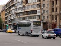 Волгоград. Mercedes-Benz O580 Travego р323мр