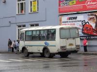 Вологда. ПАЗ-32053-07 ак097