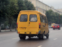 Воронеж. ГАЗель (все модификации) ас951