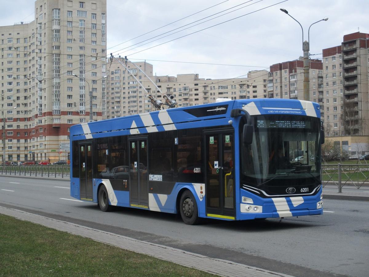 Санкт-Петербург. 6281.00 Адмирал №6201