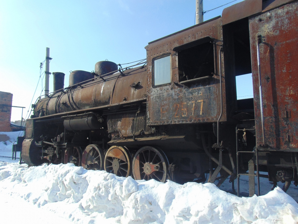 Троицк. Еа-2577