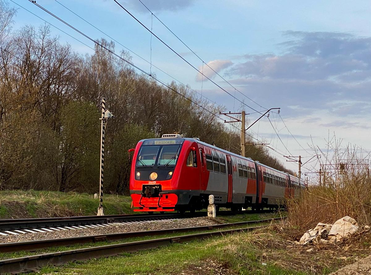 Калуга. РА2-050