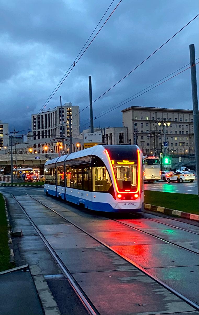 Москва. 71-931М Витязь-М №31294