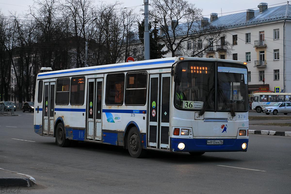 Великий Новгород. ЛиАЗ-5256.57 н813кн