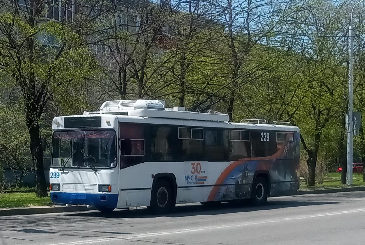 Ставрополь. БТЗ-52764Р №239