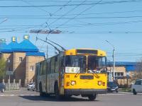 Ставрополь. ЗиУ-682Г-012 (ЗиУ-682Г0А) №86
