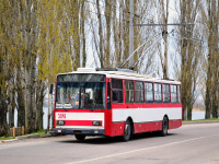 Николаев. Škoda 14TrR №3016