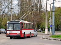 Николаев. Škoda 14TrR №3019