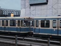 Мюнхен. WMD A2.1 № 6135, WMD A2.2 № 7167