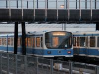 Мюнхен. WMD B2.7 № 7510