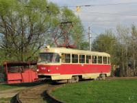 Нижний Новгород. Tatra T3SU №1644