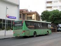 Никосия. Ankai HFF6121KZ-2A LBE 163