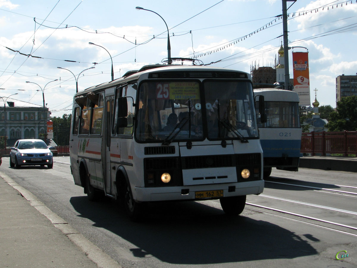 Орёл. ПАЗ-32053-07 мм162