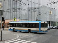 Острава. Solaris Urbino 12 6T7 3398