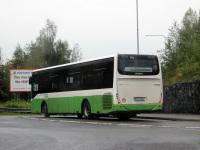 Острава. Irisbus Crossway LE 12M 5T6 5463