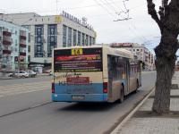 Пермь. MAN A21 NL263 в133еа
