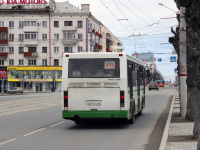 Пермь. ЛиАЗ-5293.53 т811тр