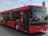 Казань. МАЗ-203.069 а834ум