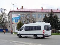 Погар. Луидор-2236 (Mercedes-Benz Sprinter) м646ур