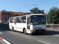 Прага. Karosa C934E KLN 22-42