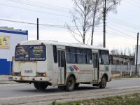 Трубчевск. ПАЗ-4234 м158ор