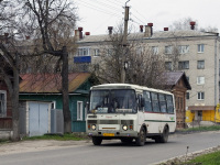 Трубчевск. ПАЗ-32054-07 ам637