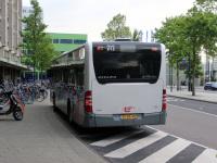 Роттердам. Mercedes-Benz O530 Citaro BS-BS-48